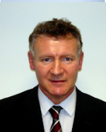 Dr Greg Hayes